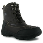 Karrimor Snow Casual Mens Snow Boots